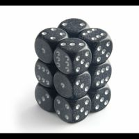 Ninja Dice Block 12x16mm D6