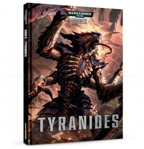 Codex: Tyranids (RU)
