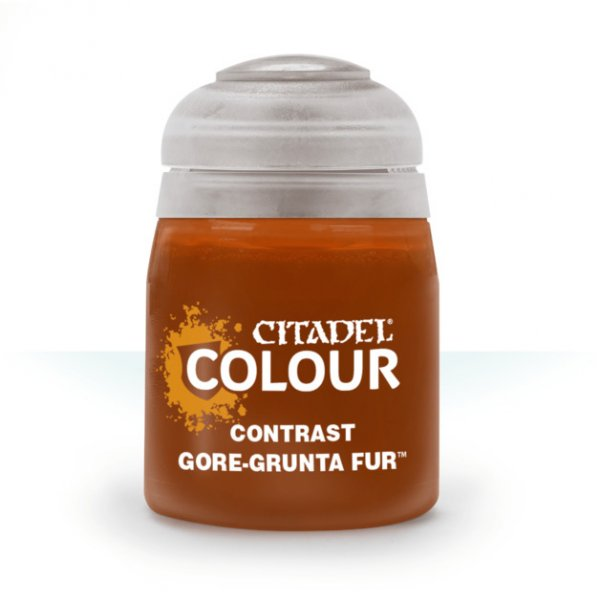 Citadel Contrast: Gore-Grunta Fur (18ML) ― HobbyWorld