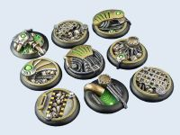BioTech Bases WRound 30mm (x5)