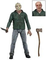 Friday the 13th - Jason – 7″ Action Figure – Series 1