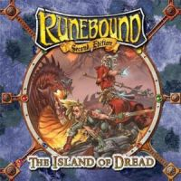 Runebound Second Edition: The Island of Dread Expansion