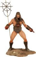 "Conan the Barbarian Pit Fighter Conan 7"" Action Figure"