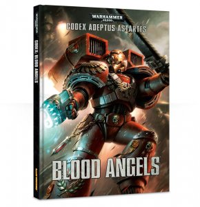 Codex: Blood Angels (EN)