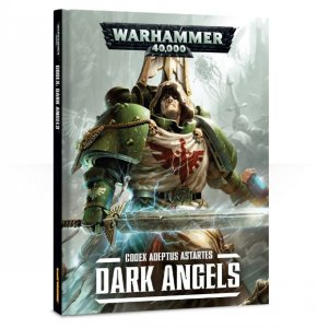 Codex: Dark Angels (EN)