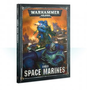 Codex: Space Marines (2019)