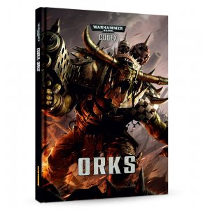 Codex: Orks (EN)