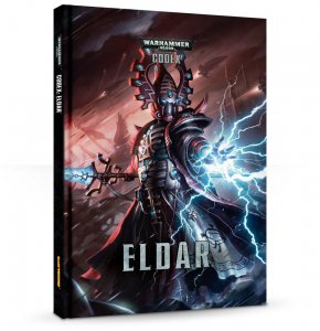 Codex: Eldar (EN)