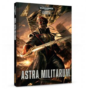 Codex: Astra Militarum (EN)