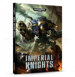 Codex: Imperial Knights (RU)