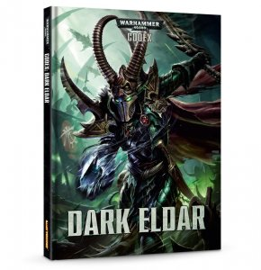 Codex: Dark Eldar 7th (EN)