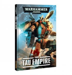 Codex: Tau Empire (EN)