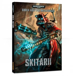 Codex: Skitarii (EN)