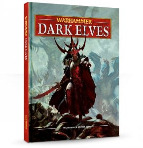 Warhammer Armies: Dark Elves