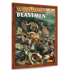 Warhammer Armies: Beasts of Chaos