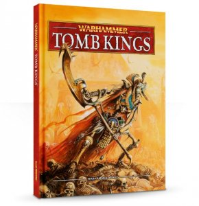 Warhammer Armies: Tomb Kings