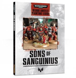 Sons of Sanguinius Blood Angels Painting Guide