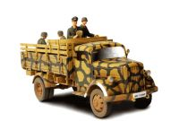 1:32 GERMAN 3 TON CARGO TRUCK  Eastern Front, 1943-1944