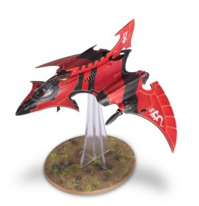 Hemlock Wraithfighter/Crimson Hunter