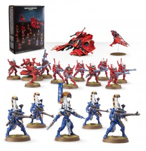 Eldar Battleforce