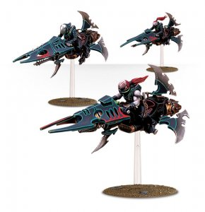 Dark Eldar Reavers