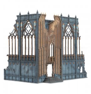 Warhammer 40,000 Shrine of The Aquila