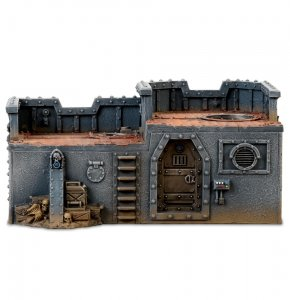 Wall of Martyrs - Imperial Bunker
