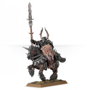 Warriors of Chaos Knights