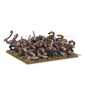 Skaven Night Runners