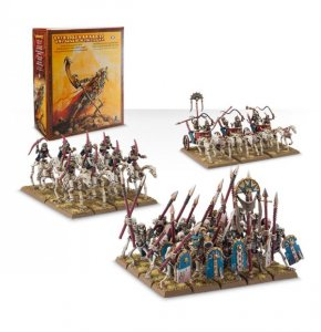 Tomb Kings Battalion