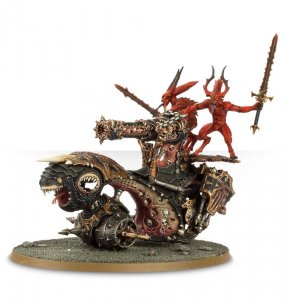 Blood Throne of Khorne