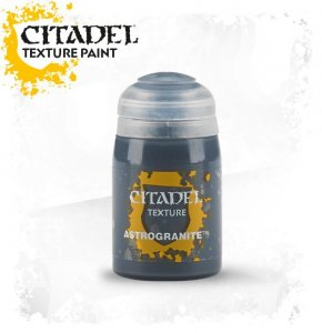 Citadel Texture: Astrogranite 24 ml