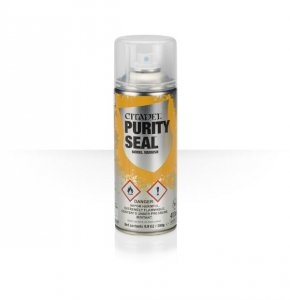 Citadel Spray: Purity Seal 400ml