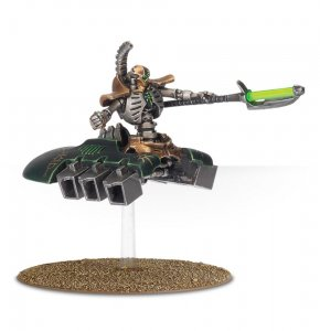 Necron Destroyer Lord Upgrade Pack