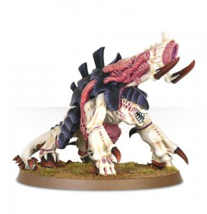 Tyranid Pyrovore (Finecast)
