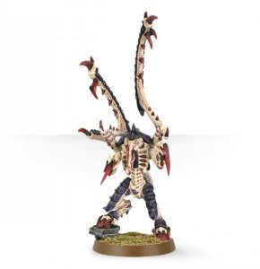 Tyranid Lictor - Death Leaper (Collectors)