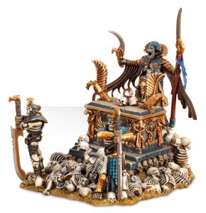 Tomb Kings Casket of Souls