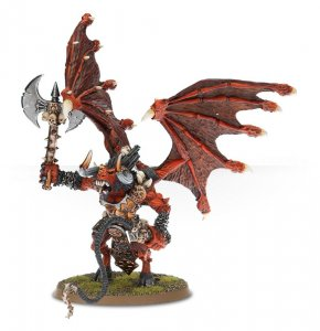 Bloodthirster (Finecast)