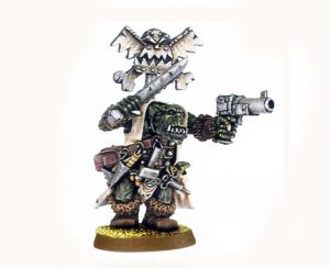 Ork Bad Dok (Collectors) ― HobbyWorld