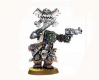 Ork Bad Dok (Collectors)