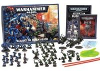 Warhammer 40,000: Assault On Black Reach