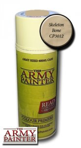Army Painter Spray: Skeleton Bone 400ml