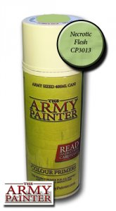 Army Painter Spray: Necrotic Flesh 400ml