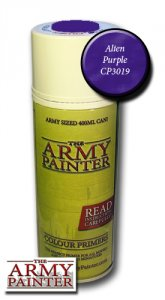 Army Painter Spray: Alien Purple 400ml