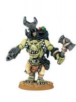 Ork Spanner Boy 1 (Collectors)