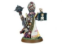 Witch Hunters Imperial Confessor Kyrinov (Collectors)