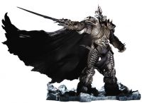 DC Unlimited: World of Warcraft: The Lich King: Arthas Menethil