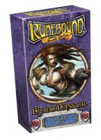 Runebound Second Edition Character Deck: Blade Dancer