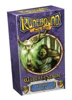 Runebound Second Edition Character Deck: Wildlander