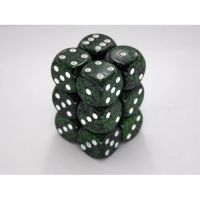 Recon 12x16mm D6